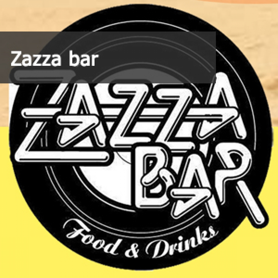 ZAZZA BAR